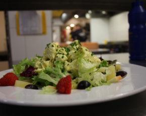 Salate Röschti-Farm