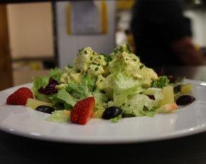 Feiner Salat