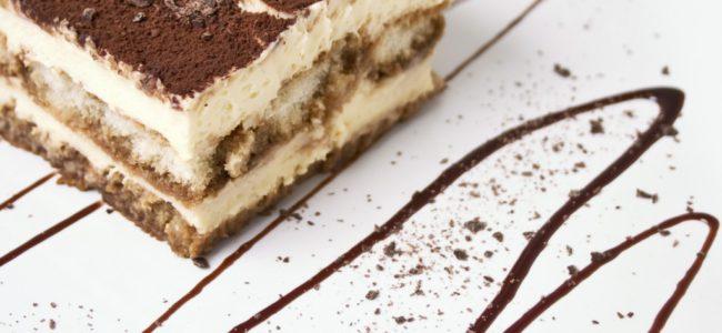 Monats Dessert März