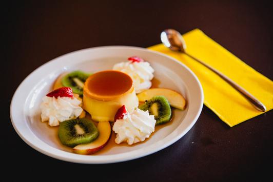 Dessertvariationen