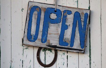 Seit 11. Mai 2020 wieder geöffnet